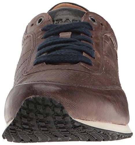 Mens Trasportabili Aiden Fashion Sneaker Gray