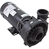 Waterway 3420620-1A 48 Frame 1.5HP 230V Executive 2 Speed Pump