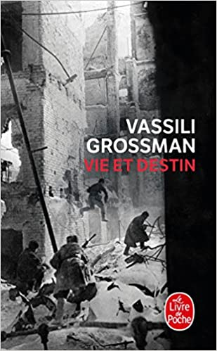 Vie Et Destin Le Livre De Poche French Edition Vassili