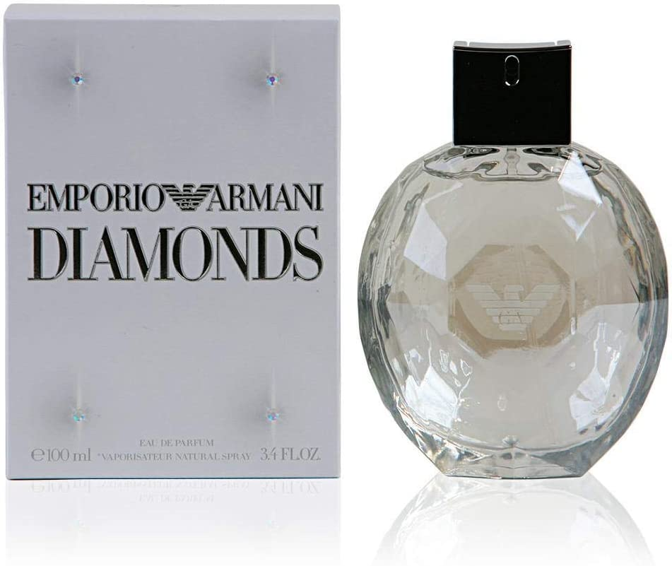 Emporio Armani Diamonds 100 ml