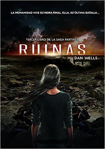 PARTIALS 3 - RUINAS