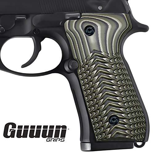 Beretta 92fs Green - 8