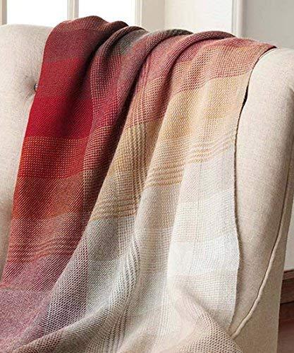 1d082e64ce Lorenzo Cana 100% Alpaca Wool Blanket - Bedspread
