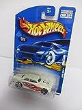 2000 Mattel Hot Wheels Shoe Box Hot Rod diecast car Collector No. 117