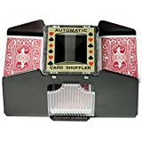 Fat Cat 4 Deck Automatic Playing Card Shuffler