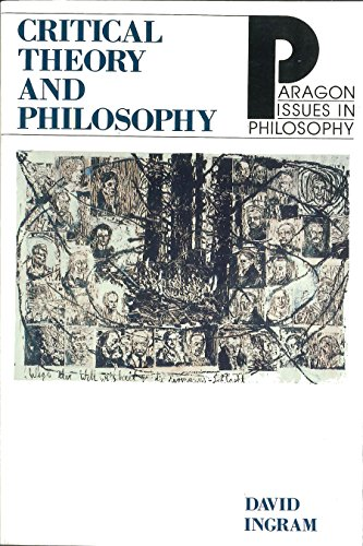 political philosophy and brief critical evaluation The history of western philosophy evaluation of plato and aristotle 2 i kant's critical philosophy 1 two realms 2.