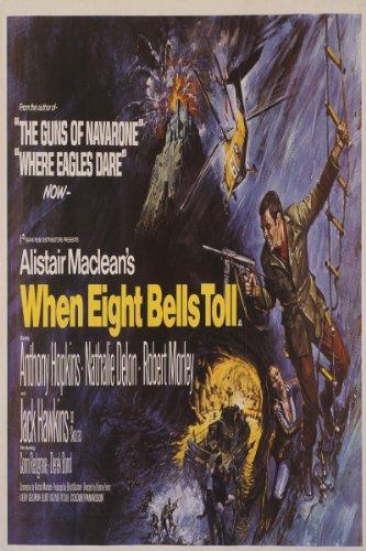 When Eight Bells Toll - When Eight Bells Toll