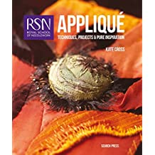 RSN: Appliqué (Royal School of Needlework Guides)