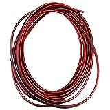 Refaxi 5m Car Moulding Trim Strip Line Thread
