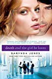 Death and the Girl He Loves (Darklight Book 3)