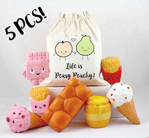 Ice Cream Bar Bags - 2