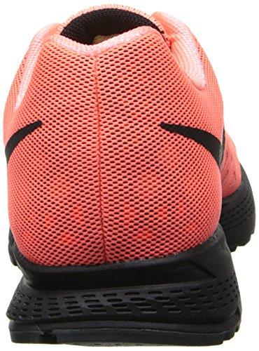 Nike Air Zoom Pegasus 31 - Zapatillas para mujer Naranja (bright mango/black 800)