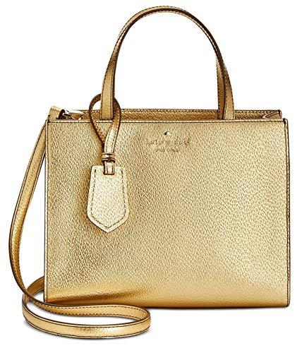 Kate Spade Gold Handbag - 6