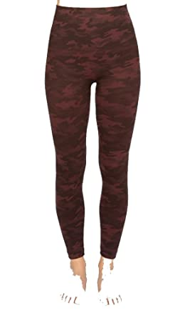 8ef7d89f9d7ce Image Unavailable. Image not available for. Color: Spanx Look at Me Now  Leggings ...
