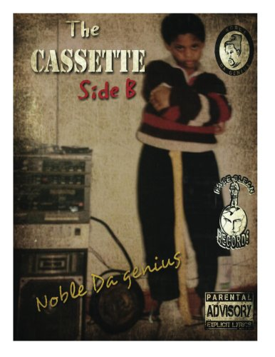 the Cassette (Side B) (English Edition)