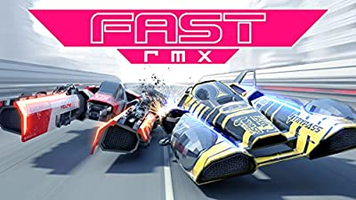 FAST RMX - Nintendo Switch [Digital Code]