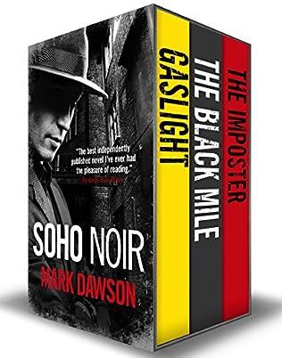 book cover of The Soho Noir Series