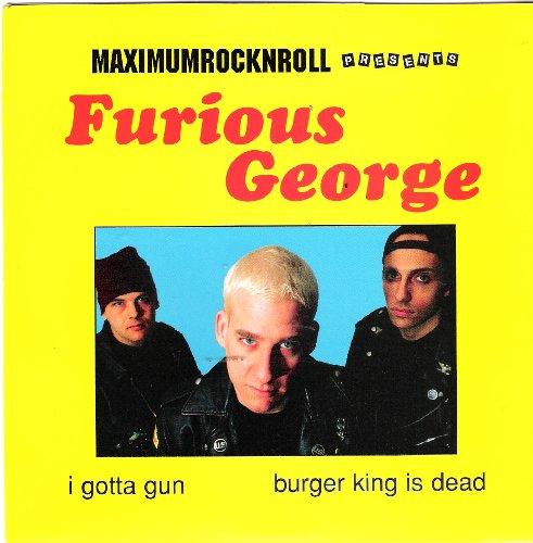 i-gotta-gun-burger-king-is-dead-7-inch-vinyl