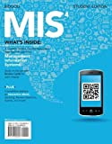 MIS4 (with CourseMate Printed Access Card) (New, Engaging Titles from 4LTR Press)