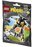 LEGO Mixels 41504 Seismo Building Set