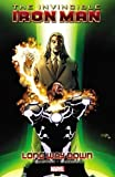 Invincible Iron Man Volume 10: Long Way Down (Invincible Iron Man (Paperback Numbered))