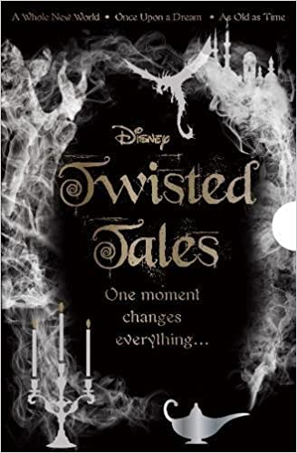Amazon Fr Disney Twisted Tales Liz Braswell Livres