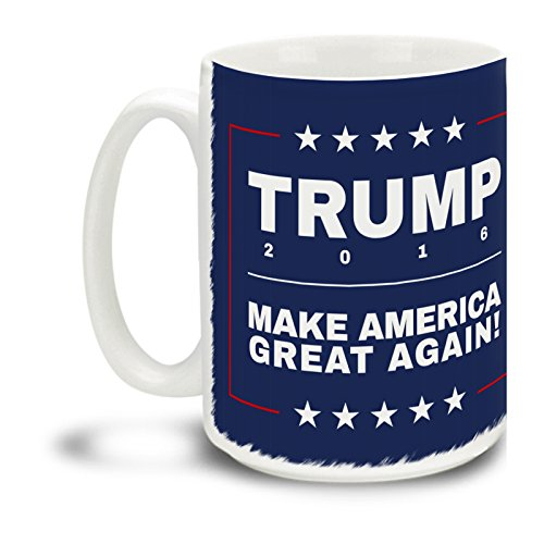 Donald Trump America Great Coffee product image