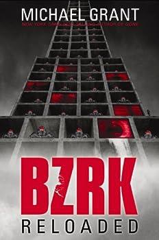 BZRK Reloaded 1606845047 Book Cover