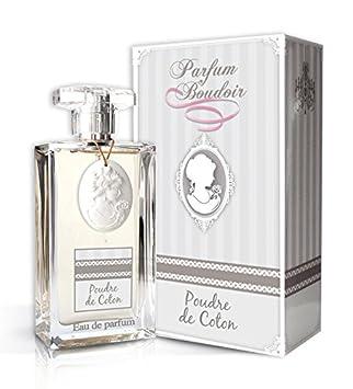 Ml Boudoir Poudre Eleven De Parfum 100 Creations Eau Coton Wb2H9DIeEY