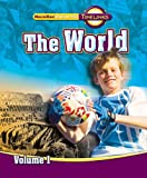 The World, McGraw-Hill Education Staff, 002151349X