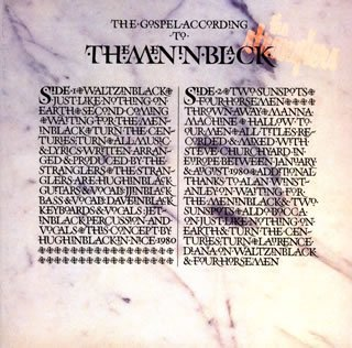 The Stranglers-The Gospel According To The Meninblack-(CD-FA 3208)-REISSUE-CD-FLAC-1988-dL Download