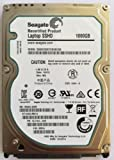 (Old Model) Seagate 1TB Gaming SSHD SATA 8GB NAND SATA 6Gb/s 2.5-Inch Internal Bare Drive (ST1000LM014)
