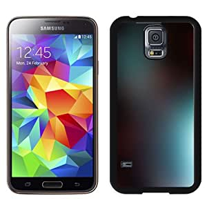 NEW DIY Unique Designed Samsung Galaxy S5 I9600 Phone Case For Blurred Lights Phone Case Cover