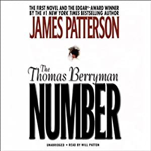 The Thomas Berryman Number Audiobook
