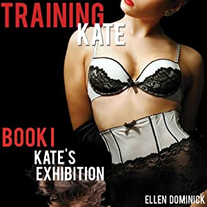 Kate's Exhibition Audiobook