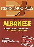 Dizionario albanese. Italiano-albanese, albanese-italiano