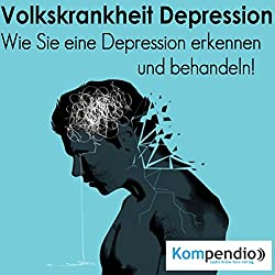 Volkskrankheit Depression
