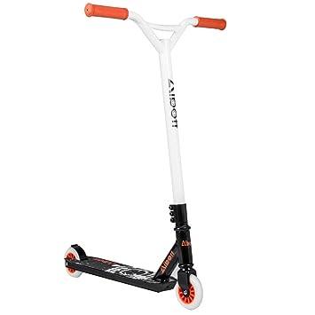 Sport & Unterhaltung Hohe Qualität Stunt Scooter 8 Zoll über Bord Pro Stunt Elektrische Roller Für Erwachsene Kick Roller Elektro-scooter