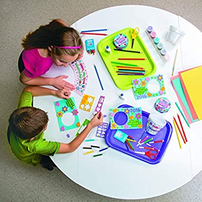 Fun Express Mini Marker Sets (1Dz 12Pc Sets) - 12 Pieces - Educational and Learning Activities for Kids: Office Products