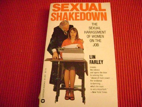 Sexual Shakedown