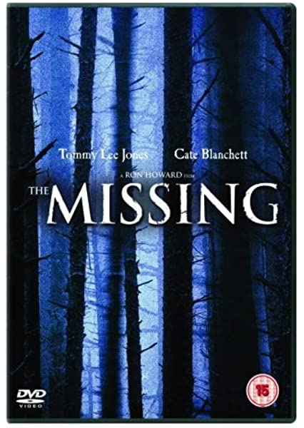 The Missing [Reino Unido] [DVD]: Amazon.es: Tommy Lee Jones ...