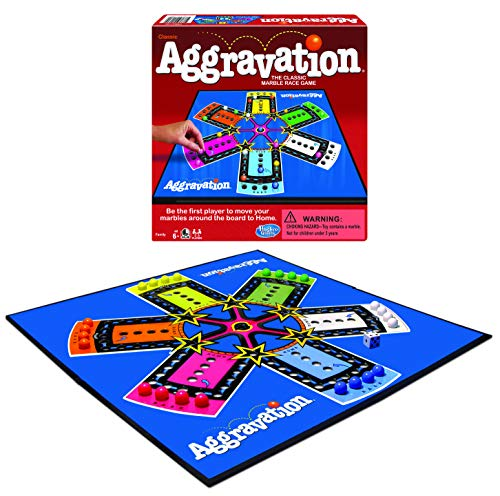 Aggravation (Marble Game Board)