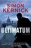 Ultimatum, Simon Kernick, 1476706255