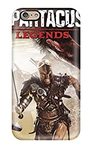 Pamela Diy Brooke Galit Grutman's Shop Best Design High Quality Spartacus Legends Game Cover case cover With Excellent ZhECgJzBhQO Style For Iphone 6