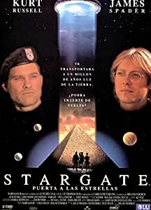 Stargate Theatrical [BR] [Blu-ray]