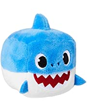 Pinkfong Daddy Shark Sound Cube