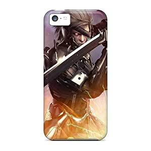 diy phone caseArtwork Warriors Metal Gear Solid Rising Awesome High Quality iphone 6 4.7 inch Case Skindiy phone case