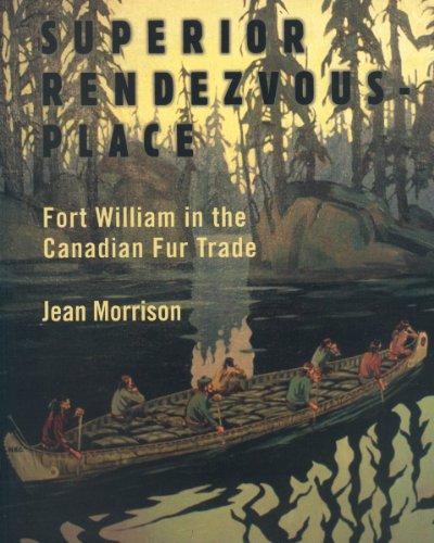 canada fur trade - 3