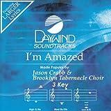 : I'm Amazed [Accompaniment/Performance Track]