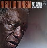 Art Blakey and the Jazz Messengers - Night In Tunisia - 1979 Holland Stereo Jazz digital vinyl LP